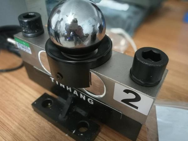 QS标准数字传感器