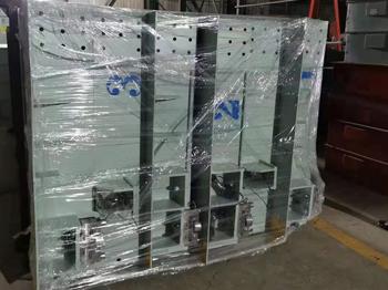 青州泰来国际贸易公司100吨出口型汽车衡